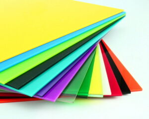 خرید پلکسی گلاس با توجه به نوع و کاربرد آن ها
