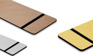 انواع ورق مولتی استایل خشدار در رنگبندی های مختلف