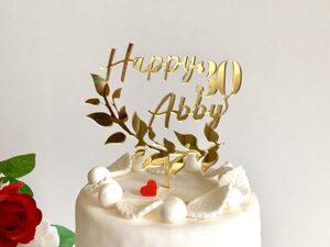 کاربرد مولتی استایل در تزئین کیک