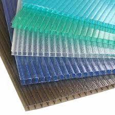 ورق پلی کربنات و تفاوت آن با کارتن پلاست